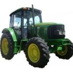John Deere 6415 Tractor Parts