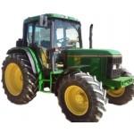 John Deere 6500 Tractor Parts
