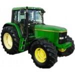 John Deere 6506 Tractor Parts