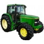 John Deere 6510 Tractor Parts