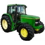 John Deere 6510SE Tractor Parts