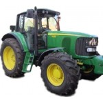 John Deere 6515 Tractor Parts