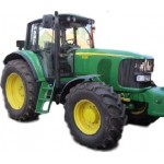 John Deere 6520SE Tractor Parts