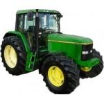 John Deere 6600 Tractor Parts