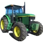 John Deere 6603 Tractor Parts