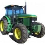 John Deere 6610 Tractor Parts