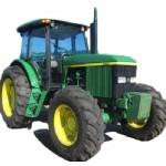 John Deere 6610SE Tractor Parts