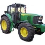 John Deere 6615 Tractor Parts
