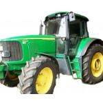John Deere 6620 SE Tractor Parts