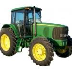 John Deere 6715 Tractor Parts