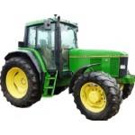 John Deere 6910 Tractor Parts