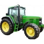 John Deere 6910S Tractor Parts