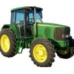 John Deere 6920S Tractor Parts