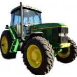 John Deere 7200 Tractor Parts