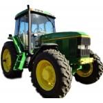 John Deere 7210 Tractor Parts