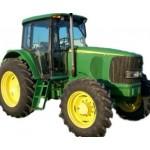 John Deere 7320 Tractor Parts