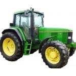 John Deere 7400 Tractor Parts