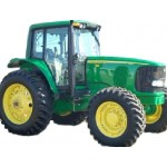 John Deere 7420 Tractor Parts