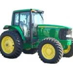 John Deere 7425 Tractor Parts