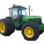 John Deere 7500 Tractor Parts