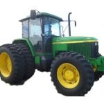 John Deere 7505 Tractor Parts