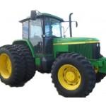 John Deere 7510 Tractor Parts