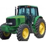 John Deere 7520 Tractor Parts