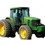 John Deere 7525 Tractor Parts