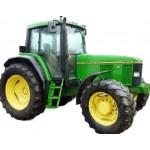 John Deere 7600 Tractor Parts