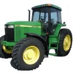John Deere 7700 Tractor Parts