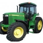 John Deere 7810 Tractor Parts