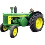 John Deere 820 Tractor Parts