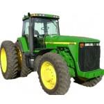 John Deere 8200 Tractor Parts