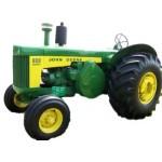 John Deere 830 Tractor Parts