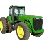 John Deere 8300 Tractor Parts