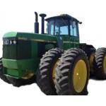John Deere 8440 Tractor Parts