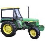 John Deere 940 Tractor Parts