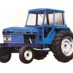 Leyland 253 Tractor Parts