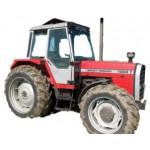 Massey Ferguson 1004 Tractor Parts