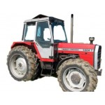 Massey Ferguson 1004T Tractor Parts