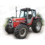 Massey Ferguson 1007 Tractor Parts