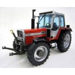 Massey Ferguson 1014 Tractor Parts