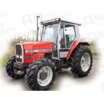 Massey Ferguson 1024 Tractor Parts