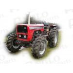 Massey Ferguson 1104 Tractor Parts