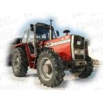 Massey Ferguson 1114 Tractor Parts