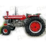 Massey Ferguson 1130 Tractor Parts