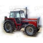 Massey Ferguson 1134 Tractor Parts