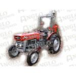 Massey Ferguson 122 Tractor Parts