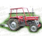 Massey Ferguson 148 Tractor Parts