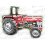 Massey Ferguson 152 Tractor Parts